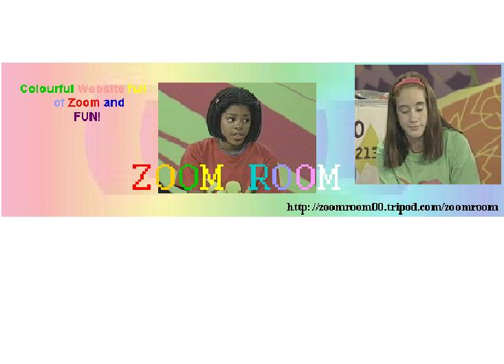 ZOOMROOM BANNER