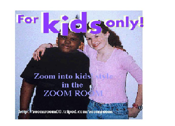 Zoom Zoom Zooma Zooma Zooma Zoom Zoom!