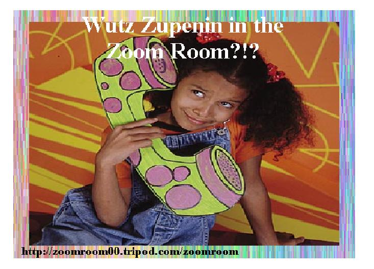 Wuz up?